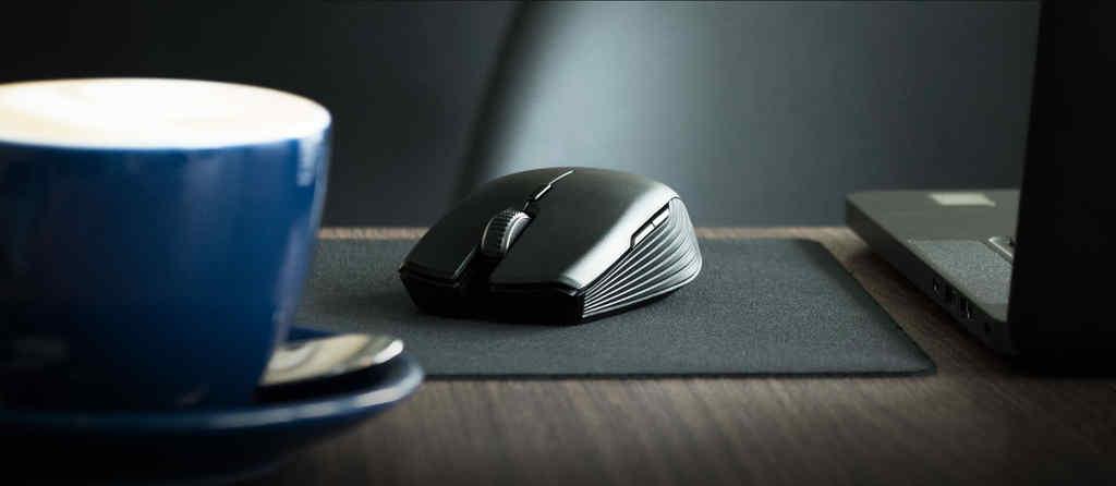 【レビュー】RAZER ATHERIS - モバイル性抜群のゲーミングマウスをおすすめしたい!!