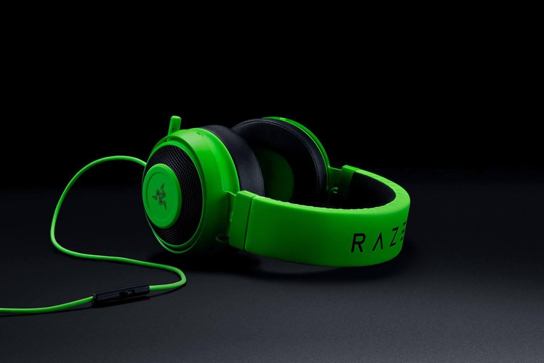【レビュー】RAZER KRAKEN PRO V2 - 大迫力ゲーミングヘッドセットをおすすめしたい!!